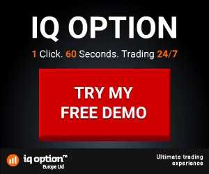 Ig binary options minimum deposit