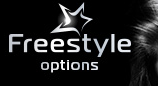 Freestyle Options Broker - Test Drive Without Deposit and Risk Free Trades!