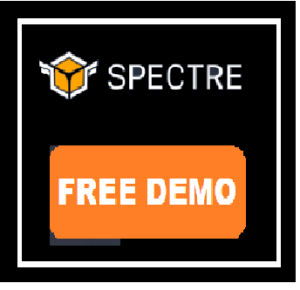 Spectre.ai - Deposit Bitcoin directly from your BTC wallet