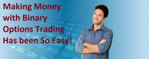Binary Options Trading Online in 2020
